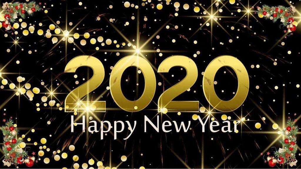Capodanno 2020 Frasi Immagini Video Di Auguri Da Inviare